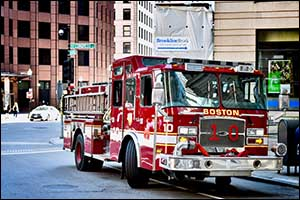 boston commercial fire alarm installations